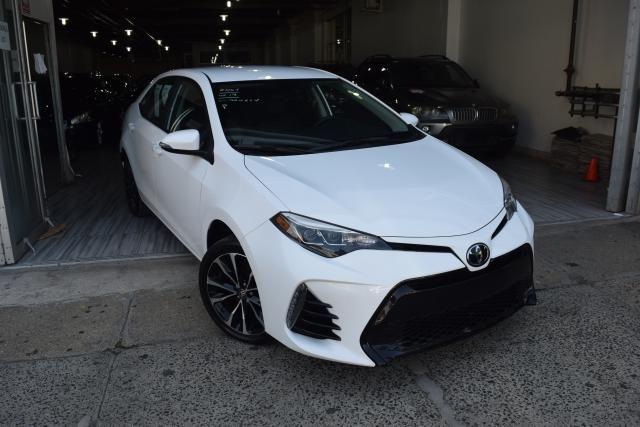 2017 Toyota Corolla SE Richmond Hill, New York 1