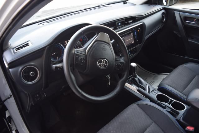 2017 Toyota Corolla SE Richmond Hill, New York 10