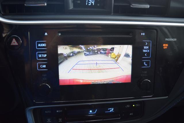 2017 Toyota Corolla SE Richmond Hill, New York 13
