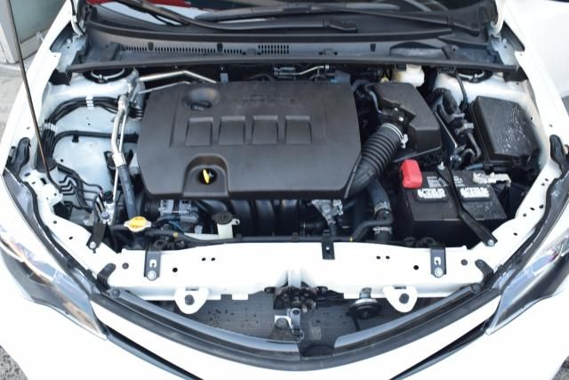 2017 Toyota Corolla SE Richmond Hill, New York 15