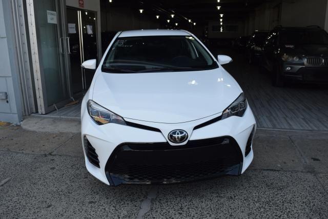 2017 Toyota Corolla SE Richmond Hill, New York 2