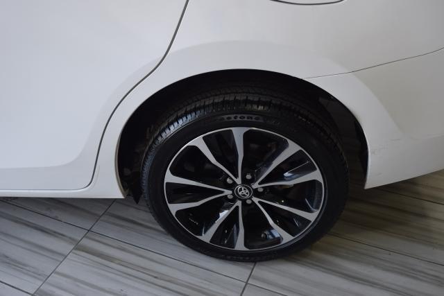 2017 Toyota Corolla SE Richmond Hill, New York 5