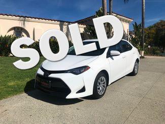 2017 Toyota Corolla in San Diego CA