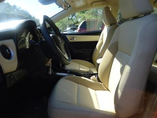 2017 Toyota Corolla LE SEFFNER, Florida 12