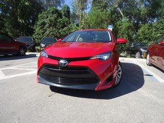 2017 Toyota Corolla LE SEFFNER, Florida 5