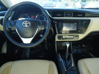 2017 Toyota Corolla LE SEFFNER, Florida 17