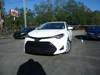 2017 Toyota Corolla LE SEFFNER, Florida 4