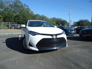 2017 Toyota Corolla LE SEFFNER, Florida 6