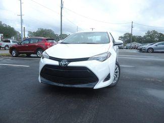 2017 Toyota Corolla LE SEFFNER, Florida