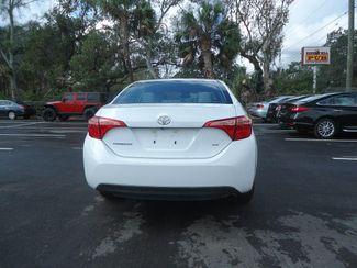 2017 Toyota Corolla LE SEFFNER, Florida 11