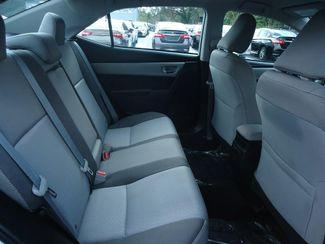 2017 Toyota Corolla LE SEFFNER, Florida 16