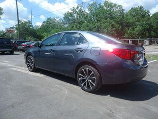 2017 Toyota Corolla SE SEFFNER, Florida 10