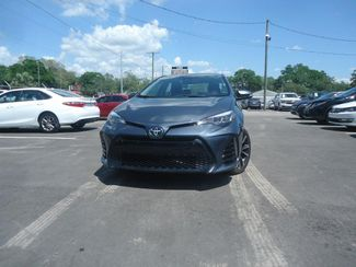 2017 Toyota Corolla SE SEFFNER, Florida 6