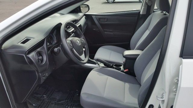 2017 Toyota Corolla L St. George, UT 12
