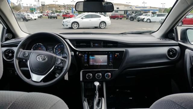 2017 Toyota Corolla L St. George, UT 16