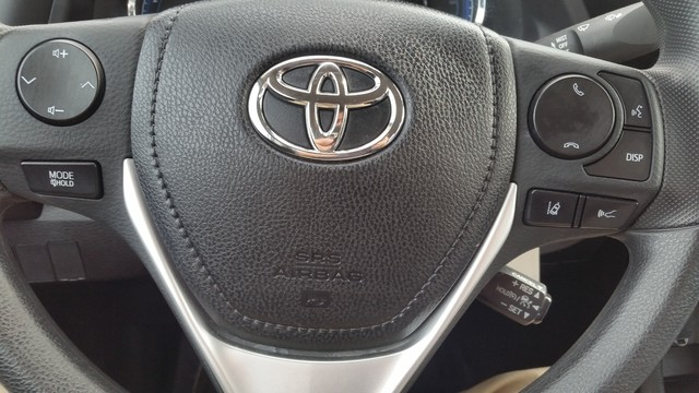 2017 Toyota Corolla L St. George, UT 19