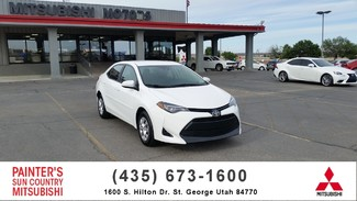 2017 Toyota Corolla L St. George, UT