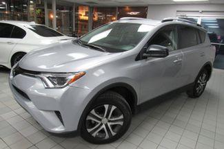 2017 Toyota RAV4 LE W/ BACK UP CAM Chicago, Illinois 4