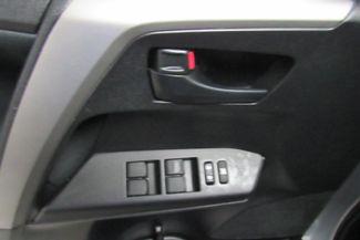 2017 Toyota RAV4 LE W/ BACK UP CAM Chicago, Illinois 11