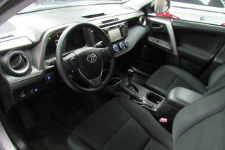 2017 Toyota RAV4 LE W/ BACK UP CAM Chicago, Illinois 12