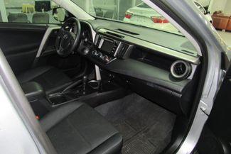 2017 Toyota RAV4 LE W/ BACK UP CAM Chicago, Illinois 13