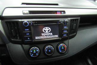 2017 Toyota RAV4 LE W/ BACK UP CAM Chicago, Illinois 17