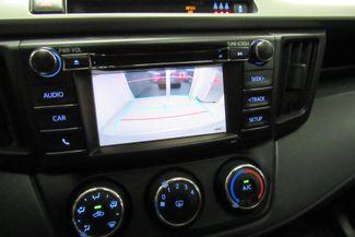 2017 Toyota RAV4 LE W/ BACK UP CAM Chicago, Illinois 19