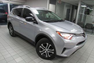 2017 Toyota RAV4 LE W/ BACK UP CAM Chicago, Illinois 5