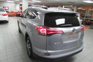 2017 Toyota RAV4 LE W/ BACK UP CAM Chicago, Illinois 9