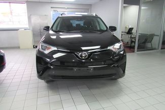 2017 Toyota RAV4 LE W/BACK UP CAM Chicago, Illinois 1