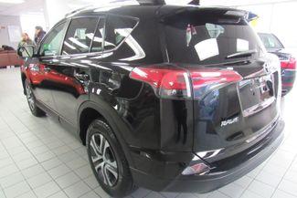 2017 Toyota RAV4 LE W/BACK UP CAM Chicago, Illinois 4