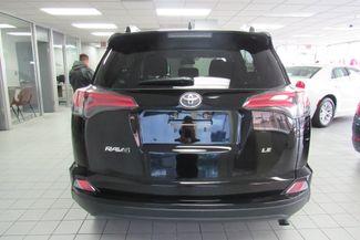 2017 Toyota RAV4 LE W/BACK UP CAM Chicago, Illinois 5