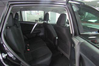 2017 Toyota RAV4 LE W/BACK UP CAM Chicago, Illinois 8