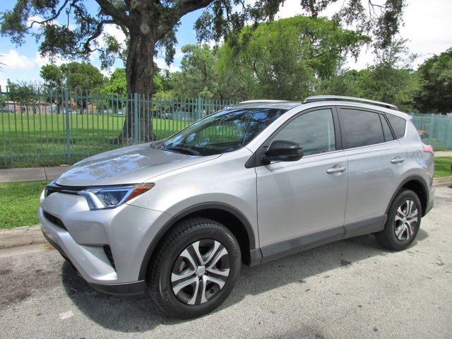 2017 Toyota RAV4 LE Come and visit us at oceanautosalescom for our expanded inventoryThis offer