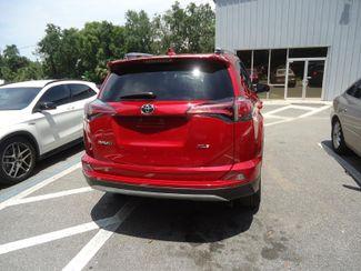2017 Toyota RAV4 XLE SEFFNER, Florida 12
