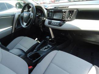 2017 Toyota RAV4 XLE SEFFNER, Florida 16