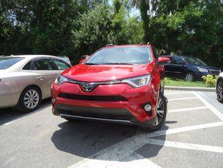 2017 Toyota RAV4 XLE SEFFNER, Florida 6
