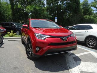 2017 Toyota RAV4 XLE SEFFNER, Florida 7
