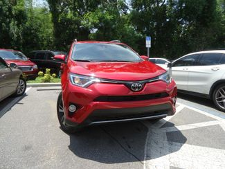 2017 Toyota RAV4 XLE SEFFNER, Florida 8