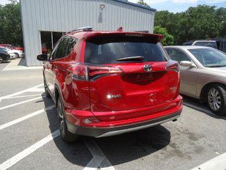 2017 Toyota RAV4 XLE SEFFNER, Florida 9
