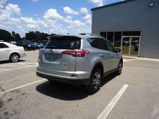 2017 Toyota RAV4 LE SEFFNER, Florida 14