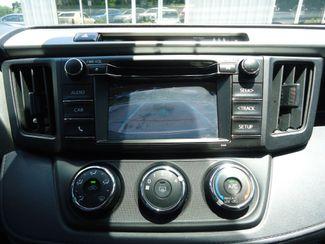 2017 Toyota RAV4 LE SEFFNER, Florida 34
