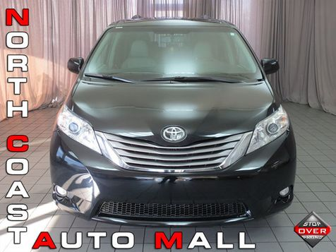 2017 Toyota Sienna XLE FWD 8-Passenger in Akron, OH