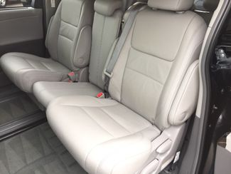 2017 Toyota Sienna Limited Premium LINDON, UT 12