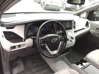 2017 Toyota Sienna Limited Premium LINDON, UT 7