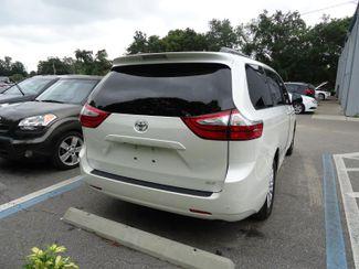 2017 Toyota Sienna XLE SEFFNER, Florida 11