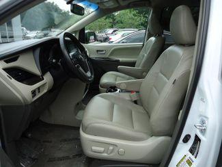 2017 Toyota Sienna XLE SEFFNER, Florida 4
