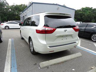 2017 Toyota Sienna XLE SEFFNER, Florida 9