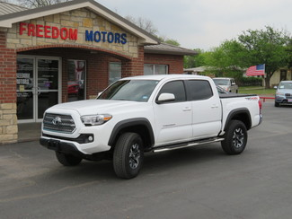 2017 Toyota Tacoma TRD Off Road 4x4 in Abilene, Texas