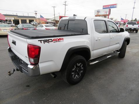 2017 Toyota Tacoma TRD Off Road 4x4 | Abilene, Texas | Freedom Motors  in Abilene, Texas